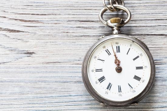 reset your MOC clock